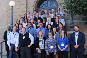 Leadership Iowa Class